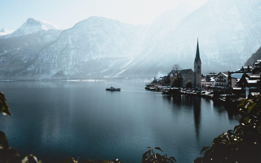 Van Life Austria