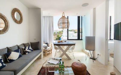 Apartament do wzięcia – konkurs