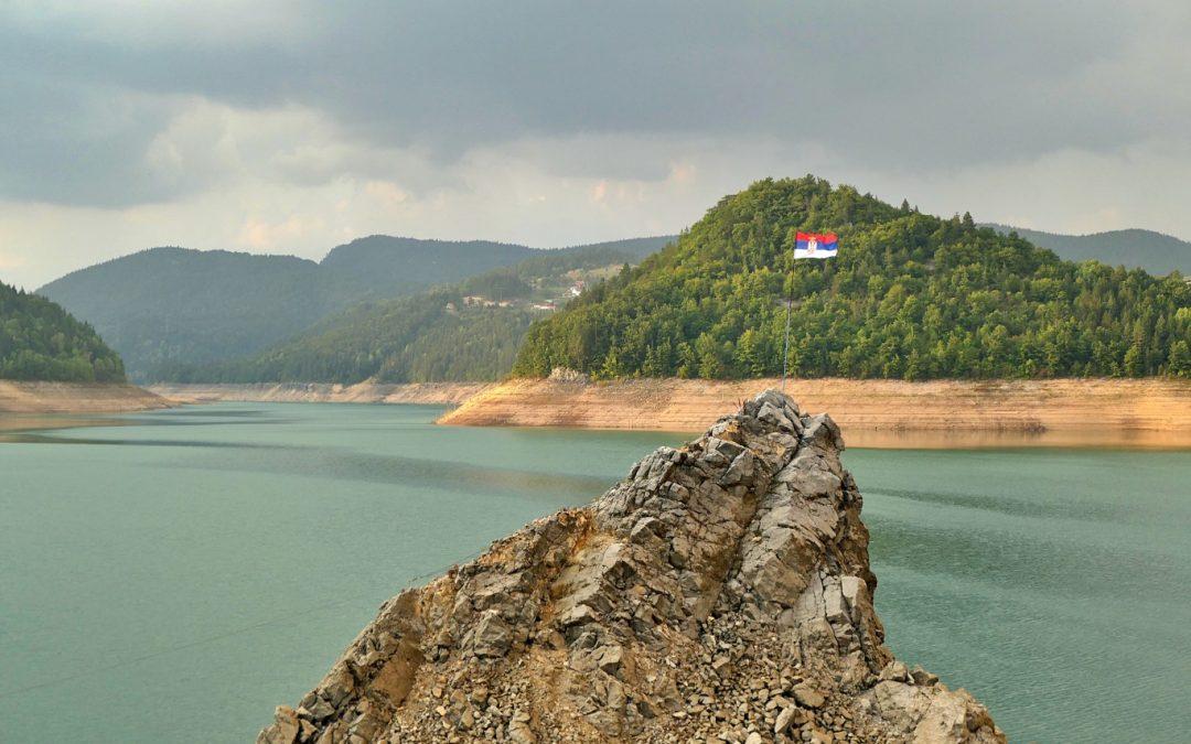 Serbia naszymi oczami